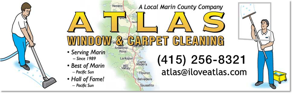 Atlas Window & Carpet Cleaning