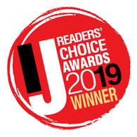 Reader's Choice Awards 2019 Winner